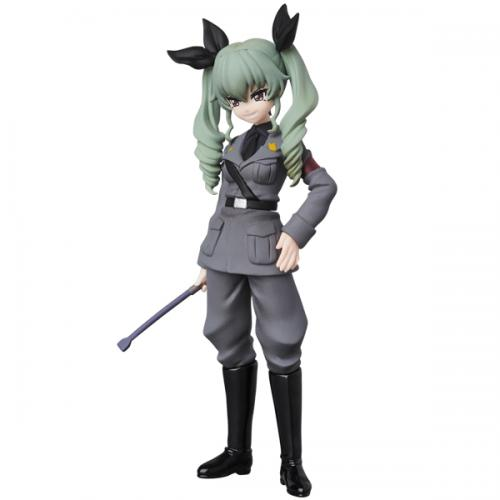 UDF GIRLS und PANZER des FINALE Anchobi(1/16 Scale Figure)《Planned to be shipped in late January 2018》