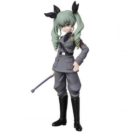 UDF GIRLS und PANZER des FINALE Anchobi(1/16 Scale Figure)《Planned to be shipped in late December 2017》