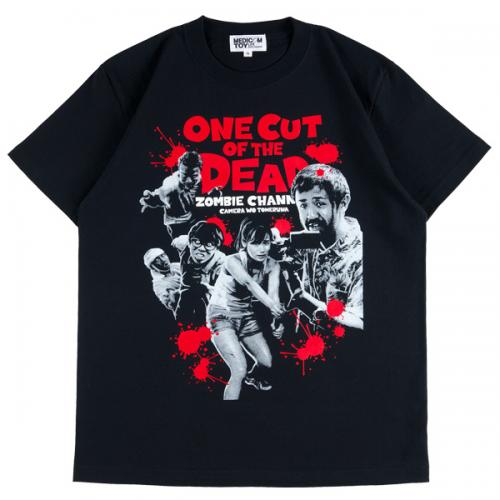 "TEE ""ONE CUT OF THE DEAD"""