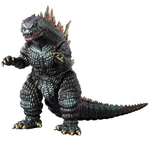 GODZILLA 2000 by MARMIT【Planned to be shipped at the late February 2015】