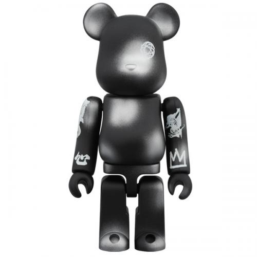 BE@RBRICK UNKLE 100%【Planned to be shipped at the March 2015】