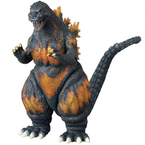 GODZILLA 1995 (Real type) by MARMIT【Planned to be shipped at the late February 2015】