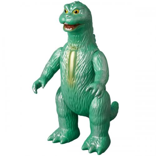 GODZILLA 1964 by M1GO【Planned to be shipped at the late March 2015】