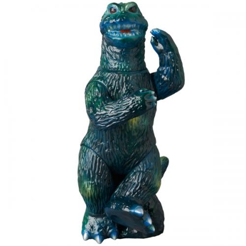Sha GODZILLA by BEARMODEL【Planned to be shipped at the late March 2015】