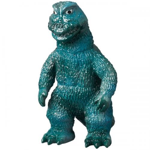 GODZILLA Middle size (From Son of Godzilla) by BEARMODEL【Planned to be shipped at the late April 2015】