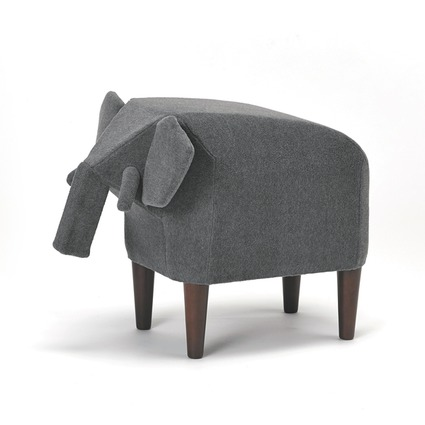 Frien'Zoo Stool elefant