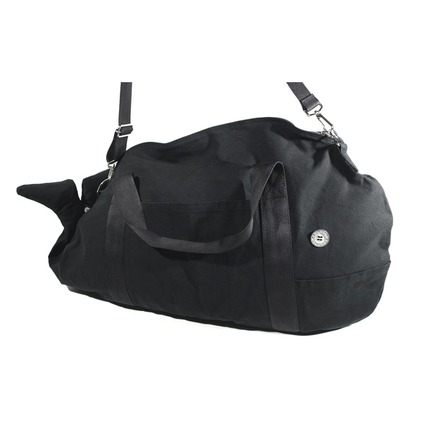 KUJILA BAG L size BLACK // WhoWhat