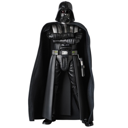 MAFEX DARTH VADER(TM) (Rogue One Ver.)《2017年8月発売予定》