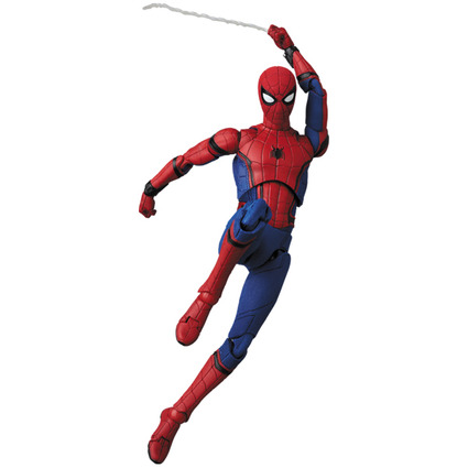 MAFEX SPIDER-MAN(HOMECOMING Ver.1.5)《2020年1月発売予定》