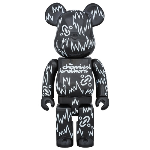 BE@RBRICK The Chemical Brothers 400%