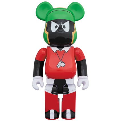 BE@RBRICK MARVIN THE MARTIAN 1000%《2018年11月発売・発送予定》