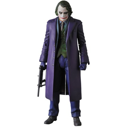 MAFEX THE JOKER Ver.2.0《2018年1月発売予定》