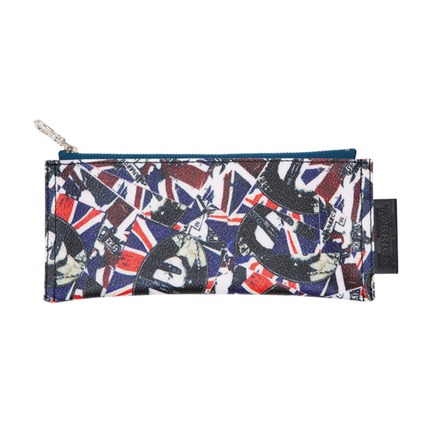 MLE SEX PISTOLS God Save The Queen 2 PEN CASE