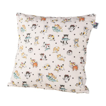 MLE KONATSUシリーズ CUSHION COVER