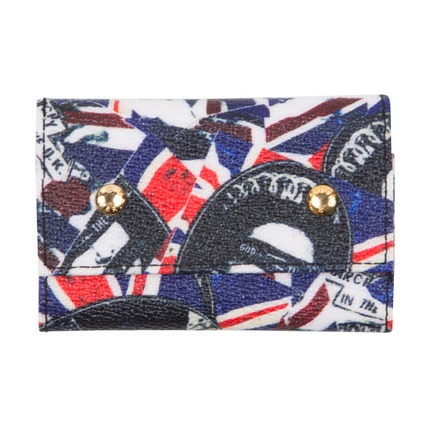 MLE SEX PISTOLS God Save The Queen 2 KEY CASE