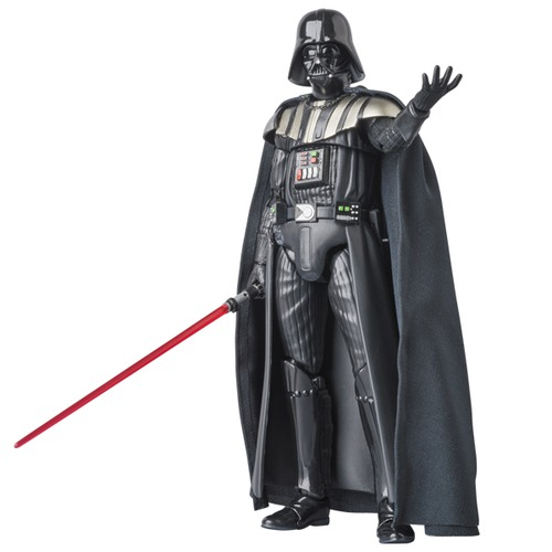 MAFEX DARTH VADER(TM) (REVENGE OF THE SITH Ver.)