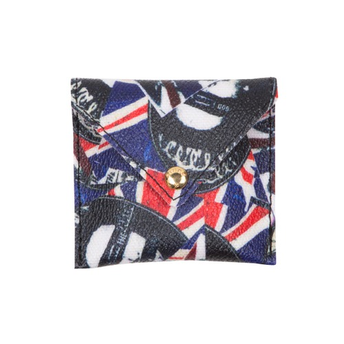 MLE SEX PISTOLS God Save The Queen 2 COIN CASE