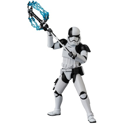 MAFEX FIRST ORDER STORMTROOPER EXECUTIONER(TM)《2018年8月発売予定》
