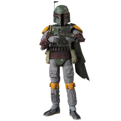 MAFEX BOBA FETT(TM) (RETURN OF THE JEDI Ver.)