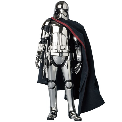 MAFEX CAPTAIN PHASMA(TM) (THE LAST JEDI Ver.)《2018年7月発売予定》