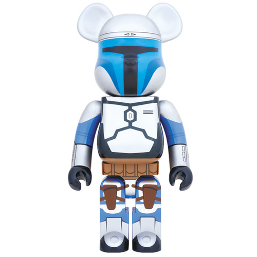 BE@RBRICK JANGO FETT(TM) 1000%