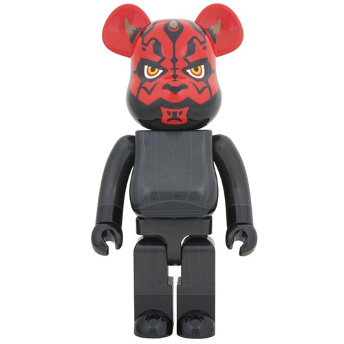BE@RBRICK DARTH MAUL(TM) 1000%