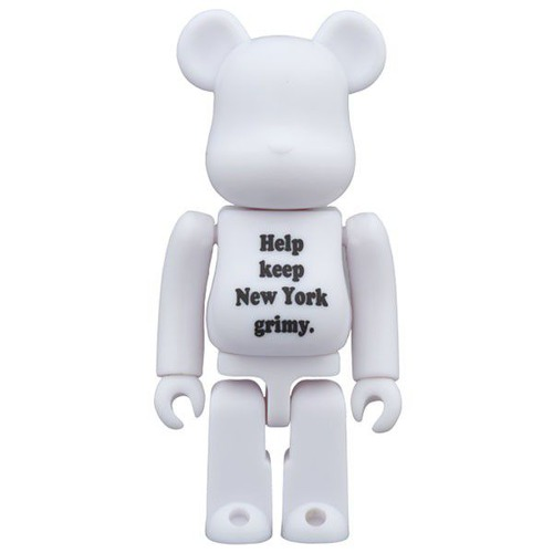 BE@RBRICK Married to the Mob