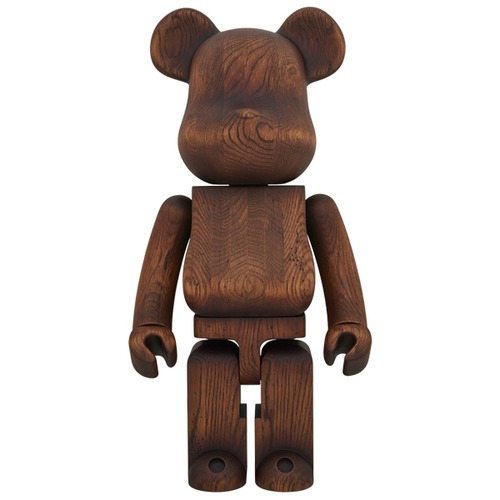 BE@RBRICK カリモク Antique Furniture Model 1000%《2018年7月下旬発送予定》