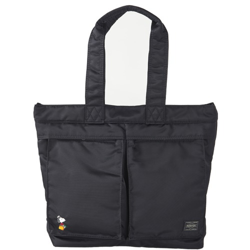JOE PORTER TOTE BAG(M)