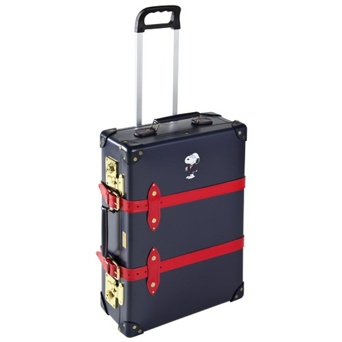 "GLOBE-TROTTER 21"" Trolley case"