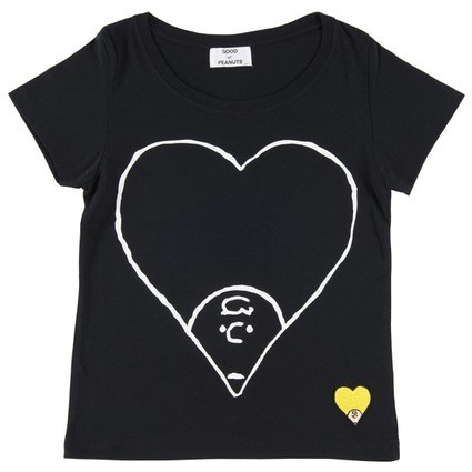 GOOD ol' PEANUTS T-SHIRT WOMENS