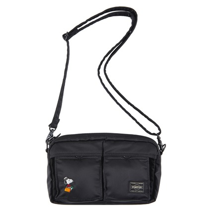 JOE PORTER SHOULDER BAG(S)