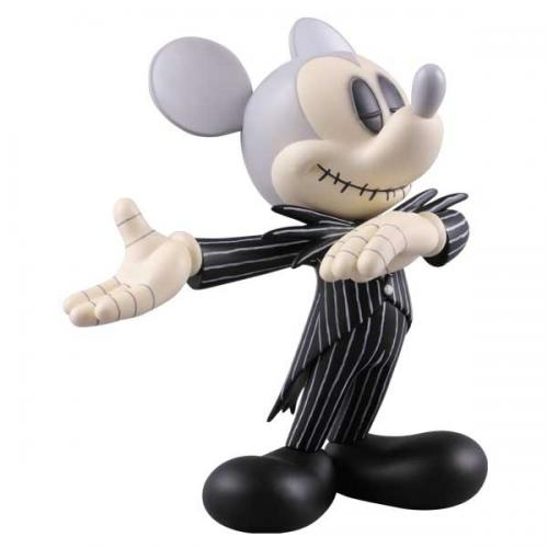 VCD MICKEY MOUSE (JACK SKELLINGTON ver.)