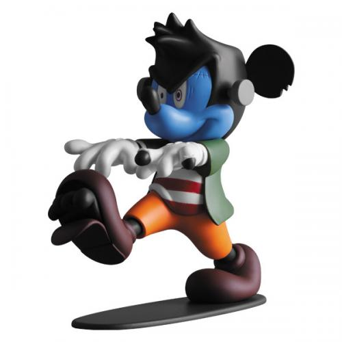 VCD MICKEY MOUSE(MONSTER version)