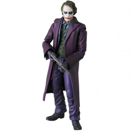 MAFEX THE JOKER