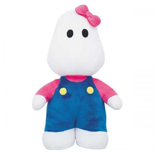 PLUSH JAMES JARVIS HELLO KITTY(ハローキティ)
