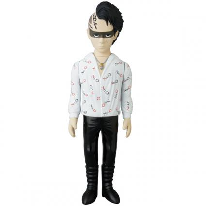 Medicom VCD Vinyl Collectible Dolls Jean-Michel Basquiat w// Sunglasses Figure