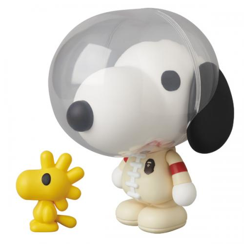 VCD SNOOPY & WOODSTOCK