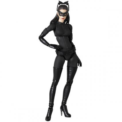MAFEX SELINA KYLE