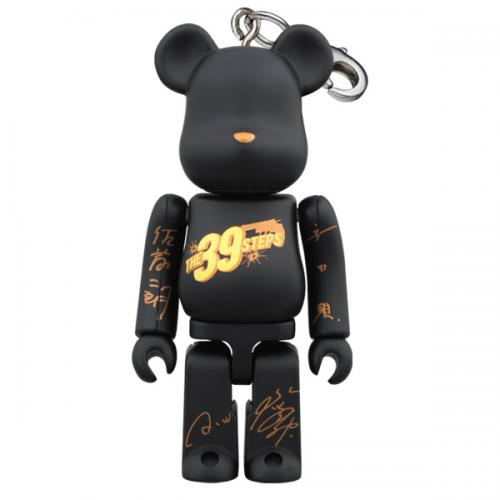 BE@RBRICK ACT THE 39 STEPS