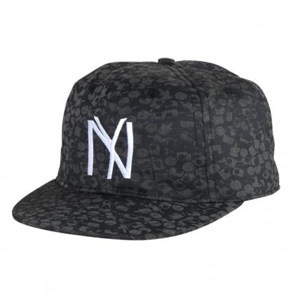 BB CAP NY x COOPERSTOWN BALL CAP