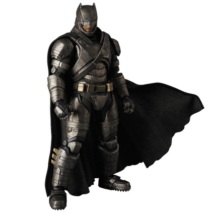 MAFEX ARMORED BATMAN(TM)