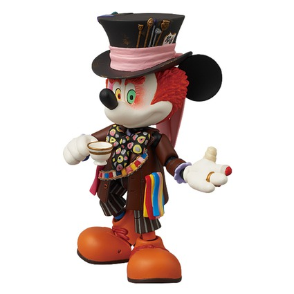MAF MICKEY MOUSE (MAD HATTER Ver.)