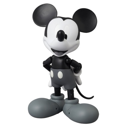 MAF MICKEY MOUSE(BLACK & WHITE Ver.)