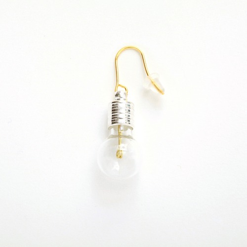 light bulb series / pierce // Aquvii