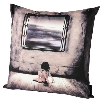 "VINYL ""LUNA SEA"" CUSHION IMAGE《2018年10月発売予定》"